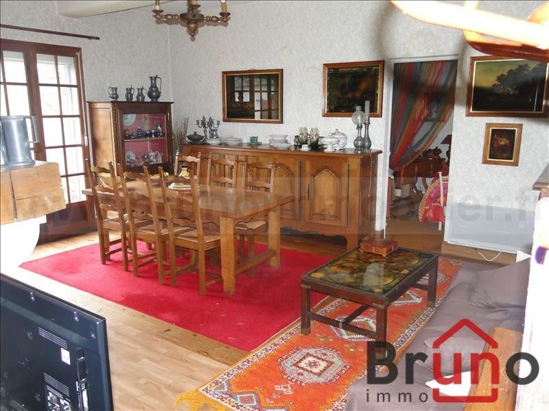 Sale house / villa Noyelles sur mer 293900€ - Picture 3