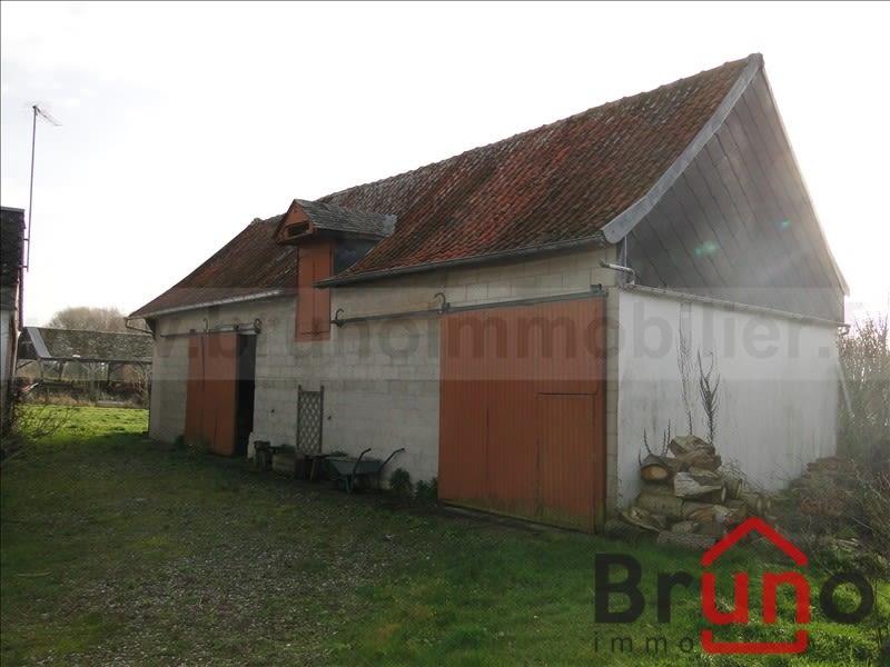 Sale house / villa Noyelles sur mer 293900€ - Picture 8