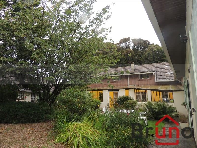 Sale house / villa Estrees les crecy 246000€ - Picture 2