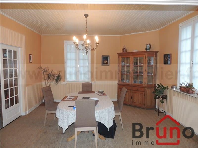 Sale house / villa Estrees les crecy 246000€ - Picture 6