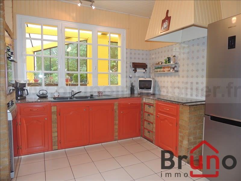 Sale house / villa Estrees les crecy 246000€ - Picture 7