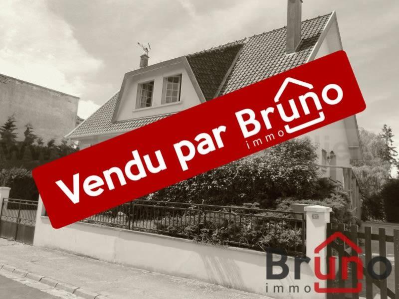 Vente maison / villa Le crotoy 380000€ - Photo 1
