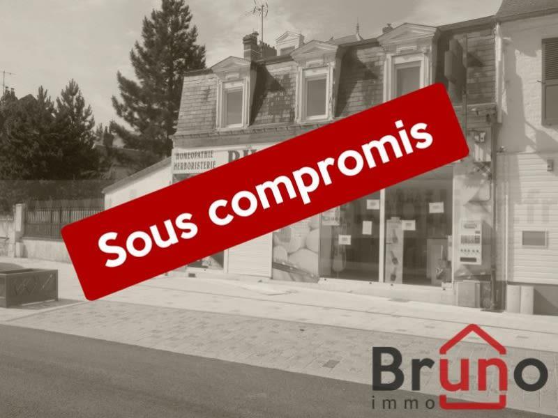 Sale house / villa Le crotoy 315000€ - Picture 1