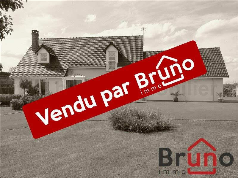 Vente maison / villa Ponthoile  - Photo 1