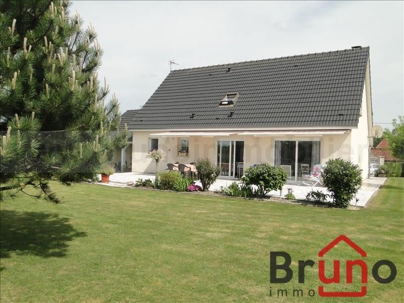 Vente maison / villa Ponthoile  - Photo 2