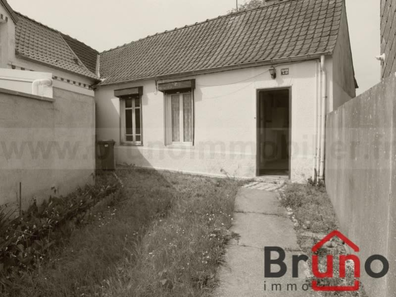 Vente maison / villa Le crotoy 115 000€ - Photo 1