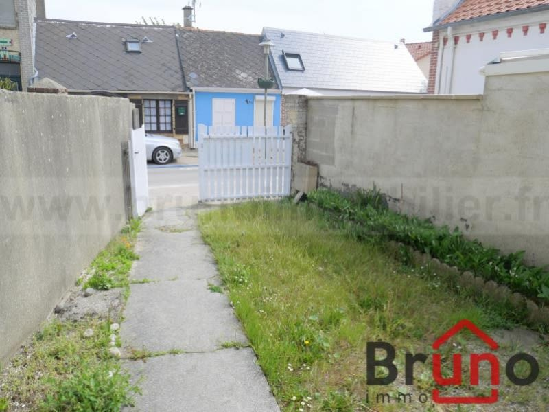 Vente maison / villa Le crotoy 115 000€ - Photo 2