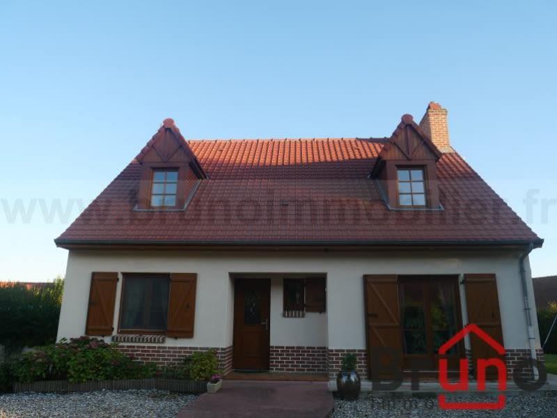 Vente maison / villa Forest l abbaye 263000€ - Photo 3