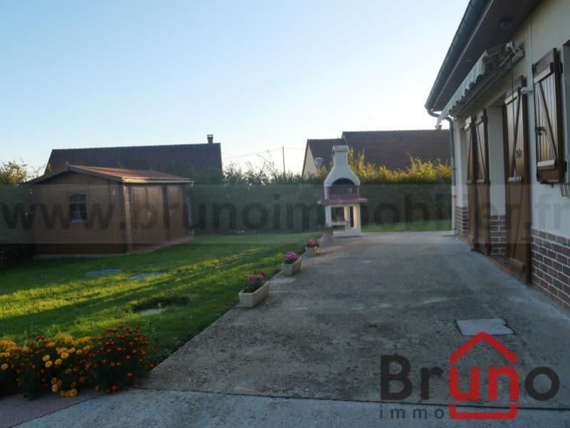 Vente maison / villa Forest l abbaye 263000€ - Photo 4