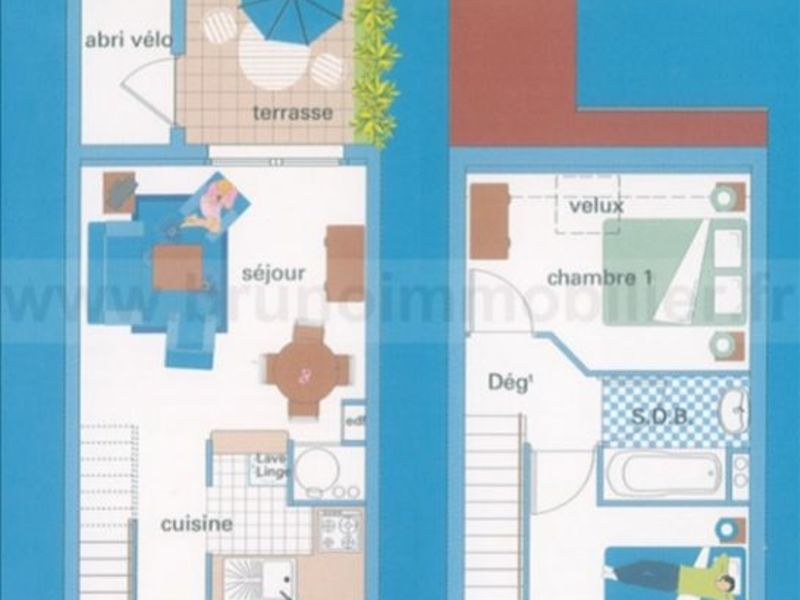 Vente maison / villa Le crotoy  - Photo 10