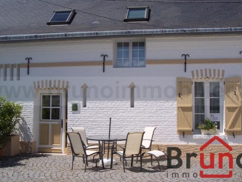 Vente maison / villa Villers sur authie 595 000€ - Photo 2