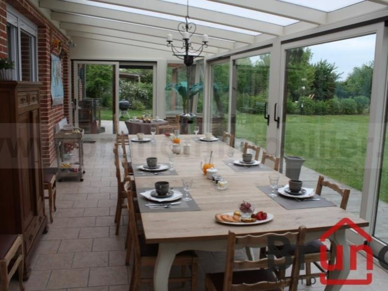 Vente maison / villa Villers sur authie 595 000€ - Photo 3