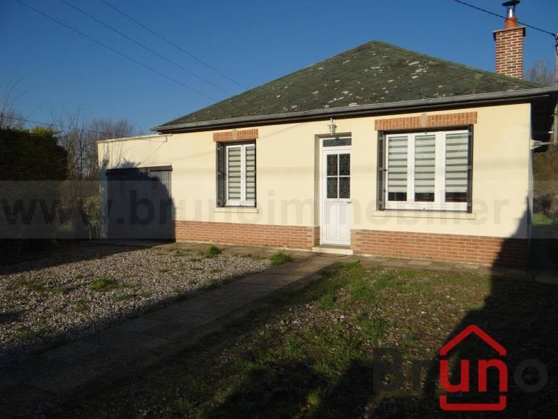 Sale house / villa Noyelles sur mer 180000€ - Picture 2