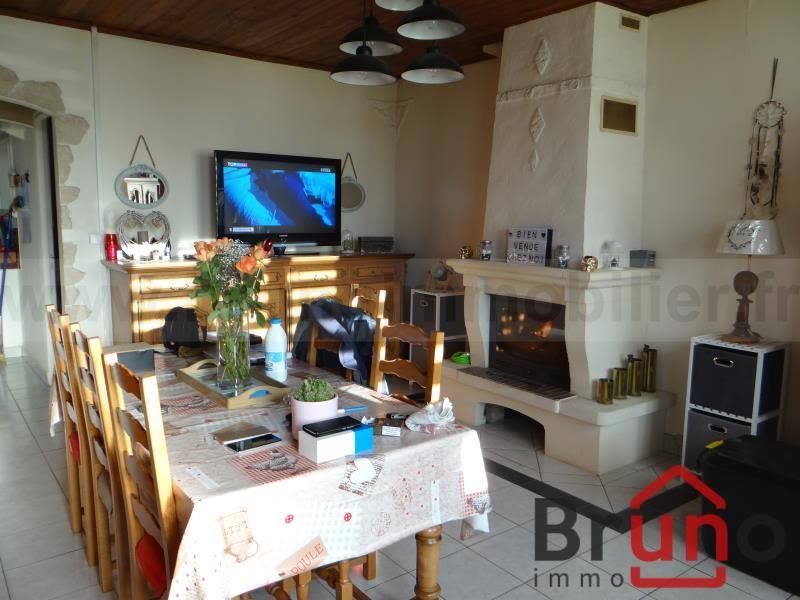 Sale house / villa Noyelles sur mer 180000€ - Picture 4