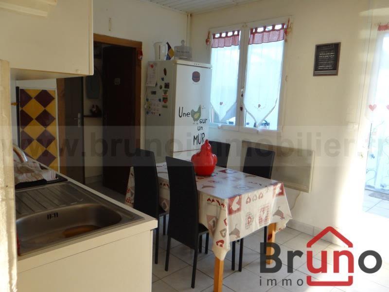 Sale house / villa Noyelles sur mer 180000€ - Picture 6