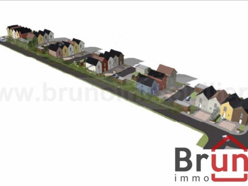 Vente maison / villa St valery sur somme 165000€ - Photo 2
