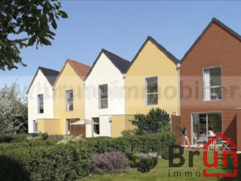 Vente maison / villa St valery sur somme 158000€ - Photo 3