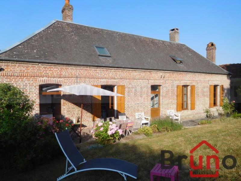 Sale house / villa Machiel 325500€ - Picture 1