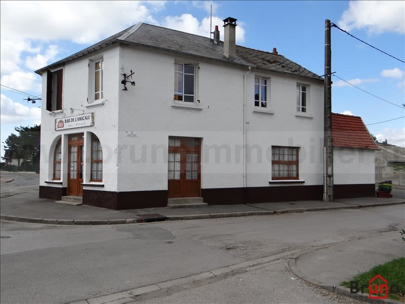 Verkoop  huis Le crotoy 273000€ - Foto 2