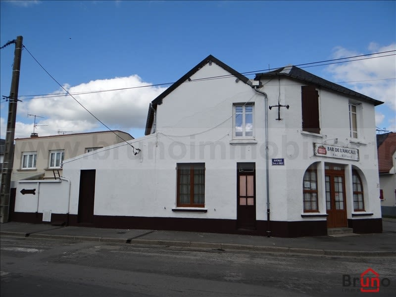 Verkoop  huis Le crotoy 273000€ - Foto 3