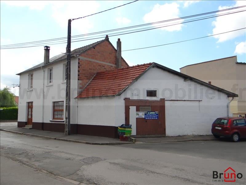 Verkoop  huis Le crotoy 273000€ - Foto 4