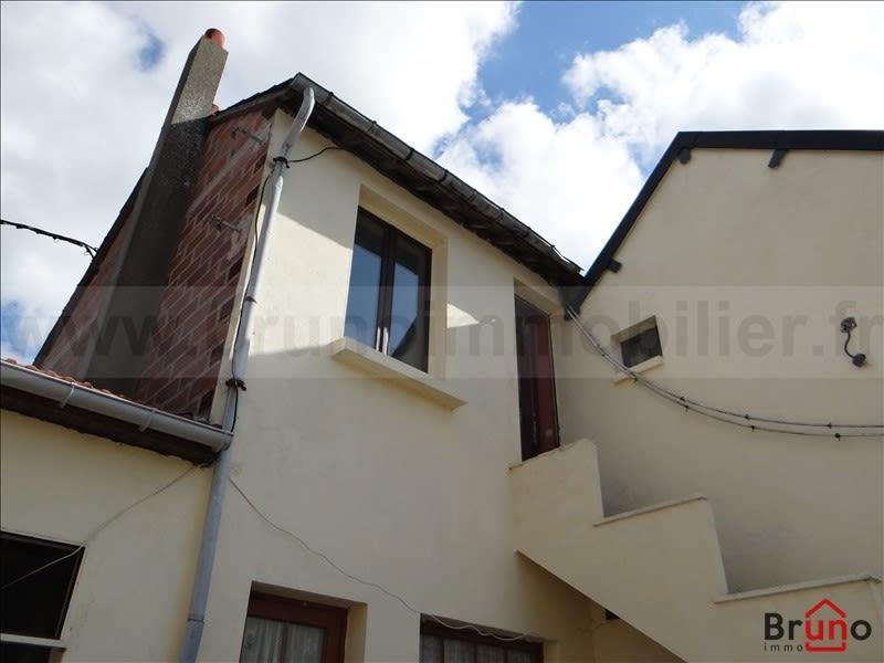Verkoop  huis Le crotoy 273000€ - Foto 6