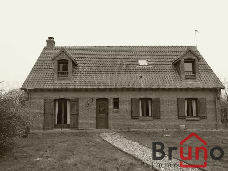 Vente maison / villa Le crotoy 314900€ - Photo 1