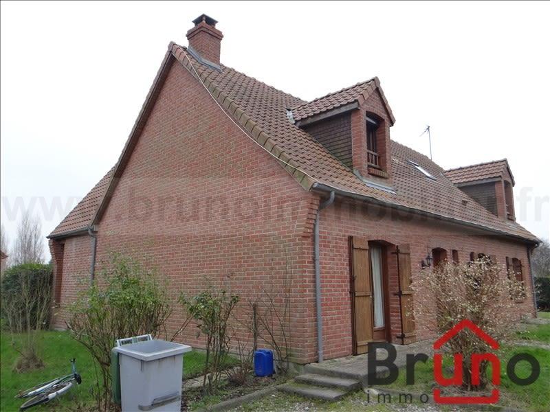 Vente maison / villa Le crotoy 314900€ - Photo 2