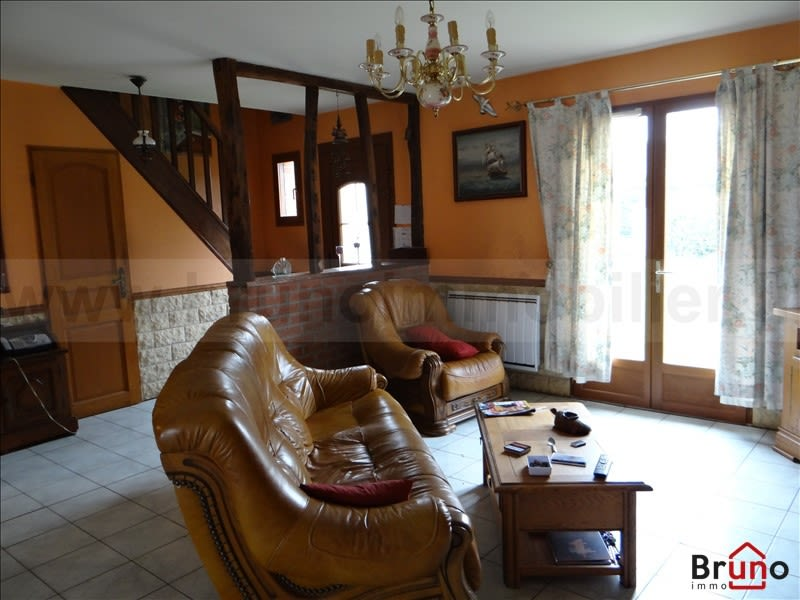 Vente maison / villa Le crotoy 314900€ - Photo 5