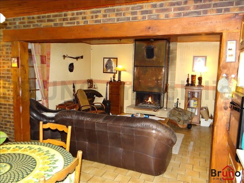 Revenda casa St quentin en tourmont 257500€ - Fotografia 7