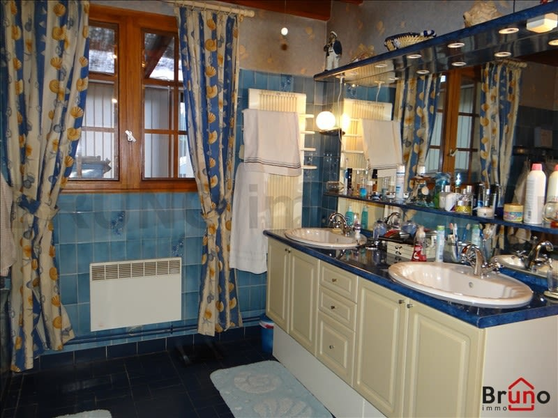 Revenda casa St quentin en tourmont 257500€ - Fotografia 8