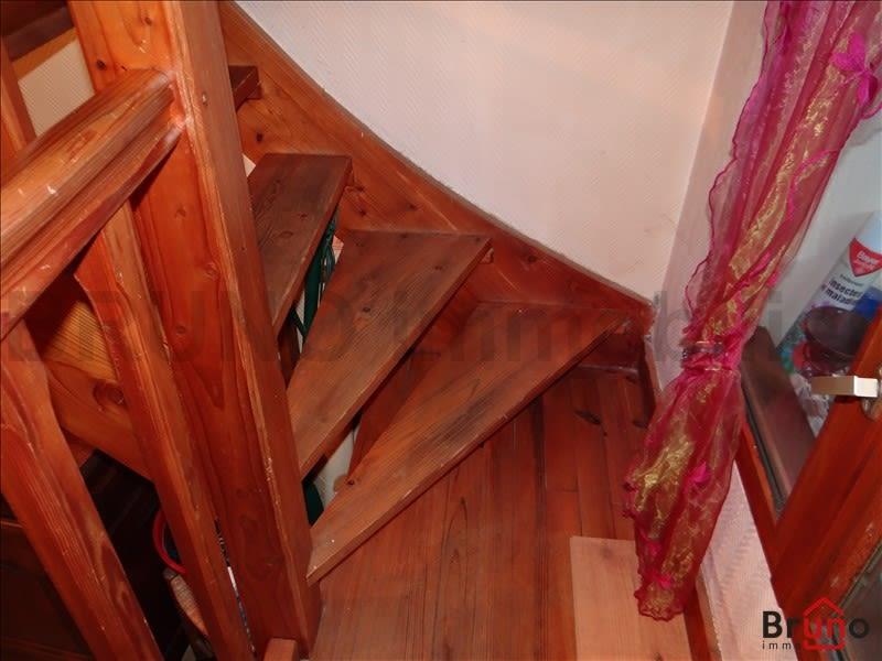 Revenda casa St quentin en tourmont 257500€ - Fotografia 10