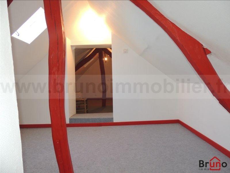 Sale house / villa Le crotoy 154000€ - Picture 10