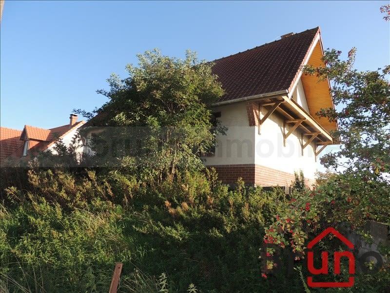 Vente maison / villa Le crotoy 318800€ - Photo 2