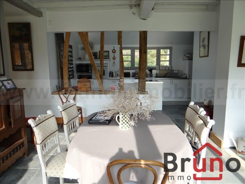 Venta  casa Le boisle 329500€ - Fotografía 3