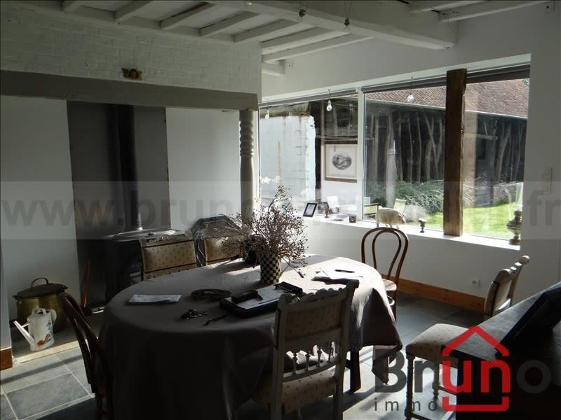 Venta  casa Le boisle 329500€ - Fotografía 4