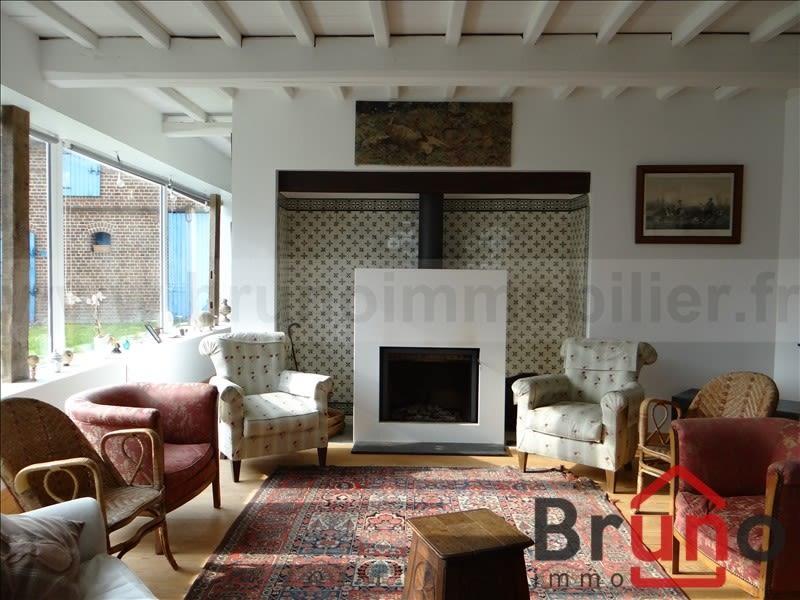 Venta  casa Le boisle 329500€ - Fotografía 5