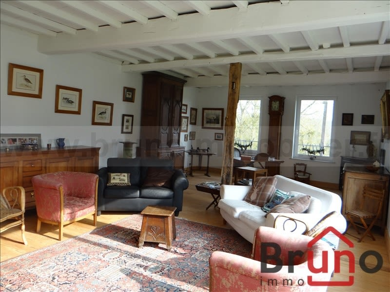 Venta  casa Le boisle 329500€ - Fotografía 6
