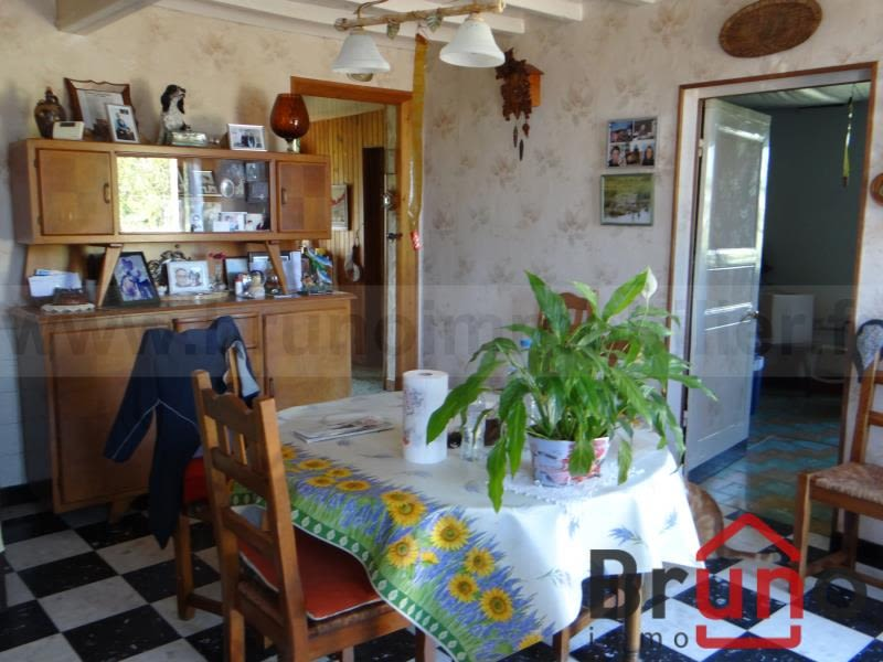 Sale house / villa Ponthoile 124900€ - Picture 8