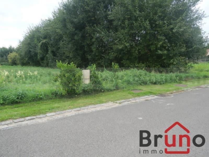 Vente terrain Regniere ecluse 85000€ - Photo 2