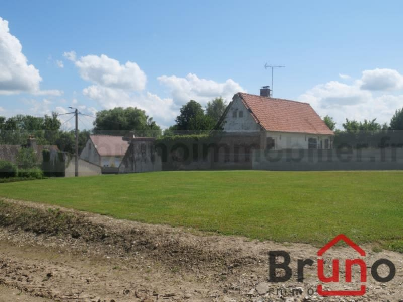 Vendita terreno Machy 49900€ - Fotografia 2