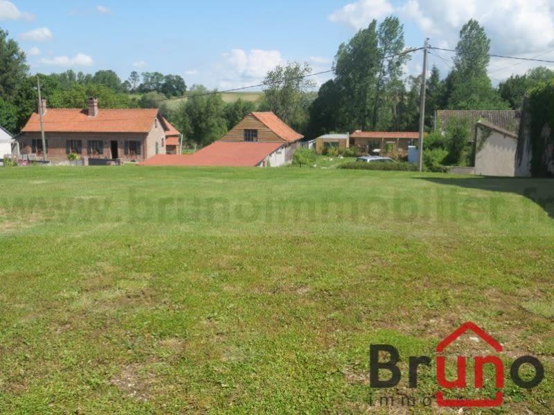 Vendita terreno Machy 49900€ - Fotografia 3