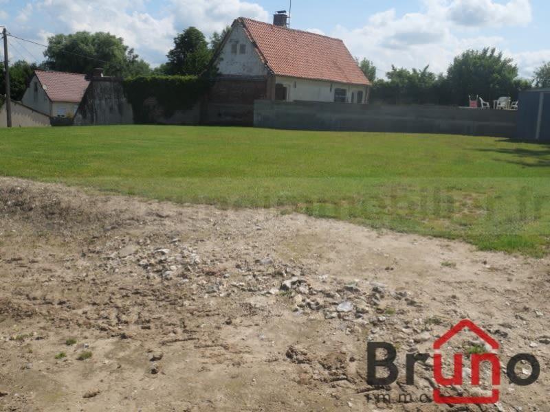 Vendita terreno Machy 49900€ - Fotografia 4