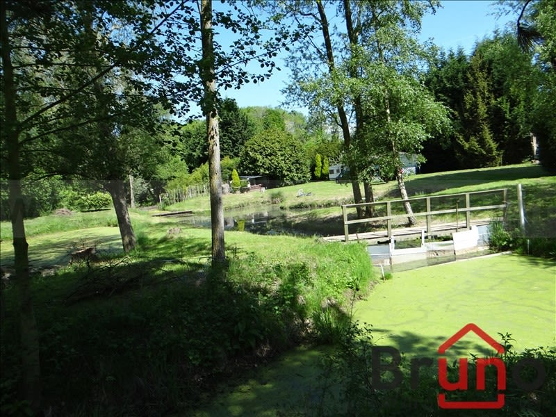 Vente terrain Port le grand 76 700€ - Photo 1