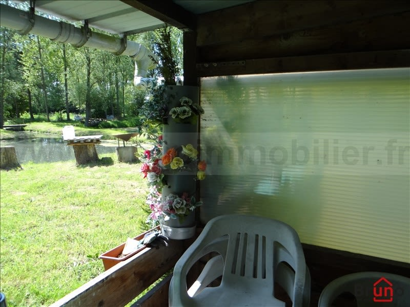 Vente terrain Port le grand 76 700€ - Photo 6