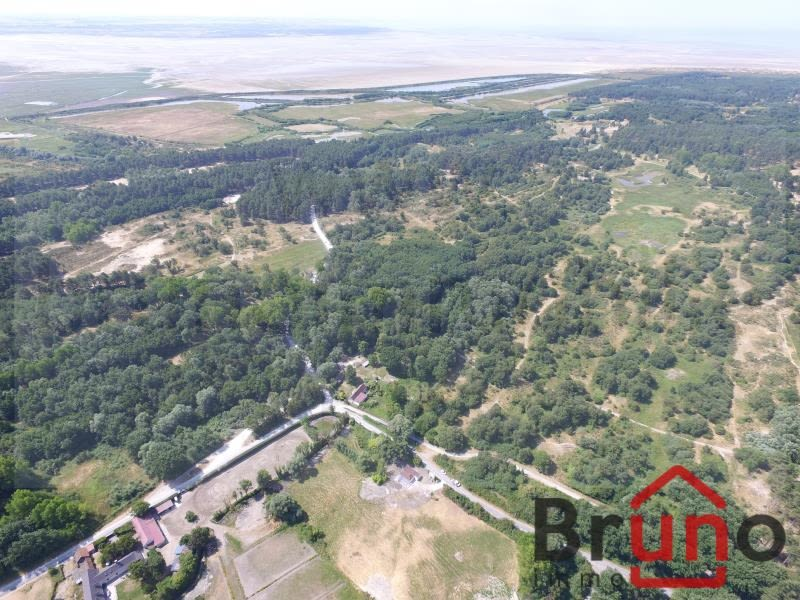 Vente terrain St quentin en tourmont 105 000€ - Photo 1