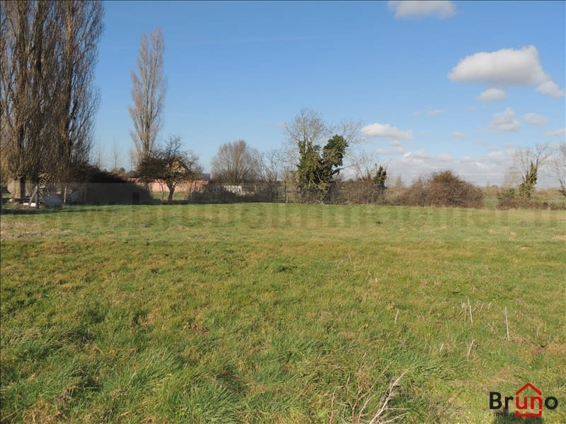 Vente terrain St quentin en tourmont 77 700€ - Photo 2