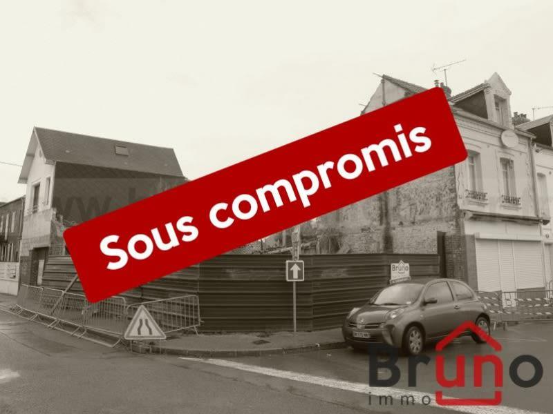 Verkoop  flatgebouwen Le crotoy 99000€ - Foto 1