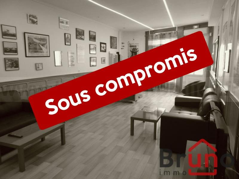 Vente local commercial Le crotoy 330000€ - Photo 1