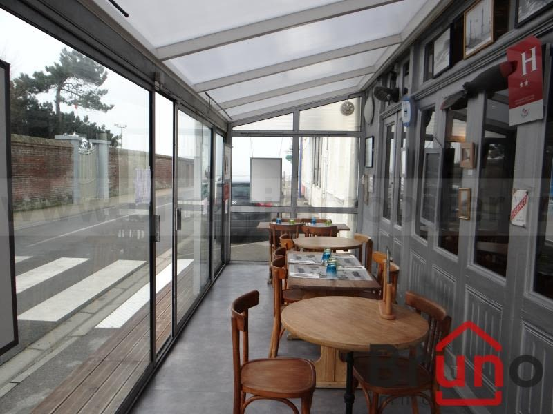 Vente local commercial Le crotoy 330000€ - Photo 5